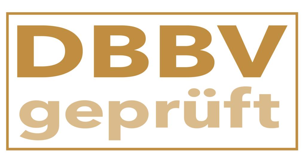 DBBV geprüft